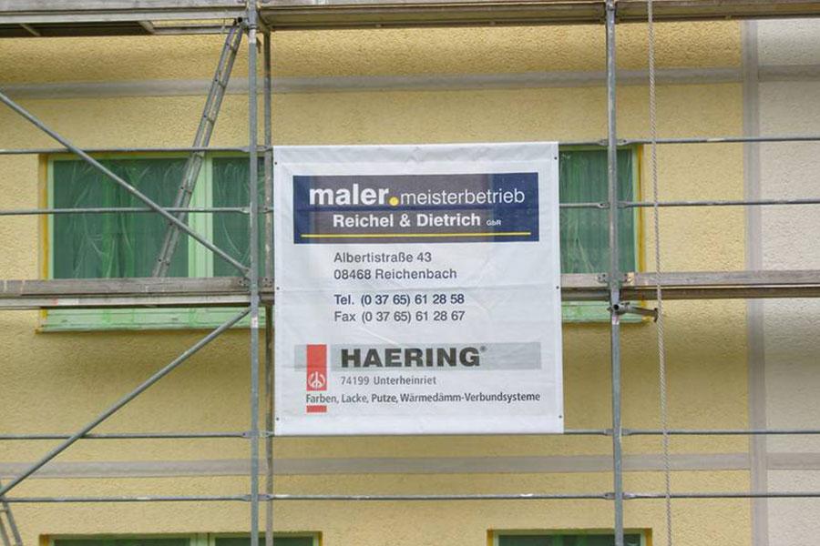 Haering Farben.Bautenschutz Haering Industrielacke Dekorlacke
